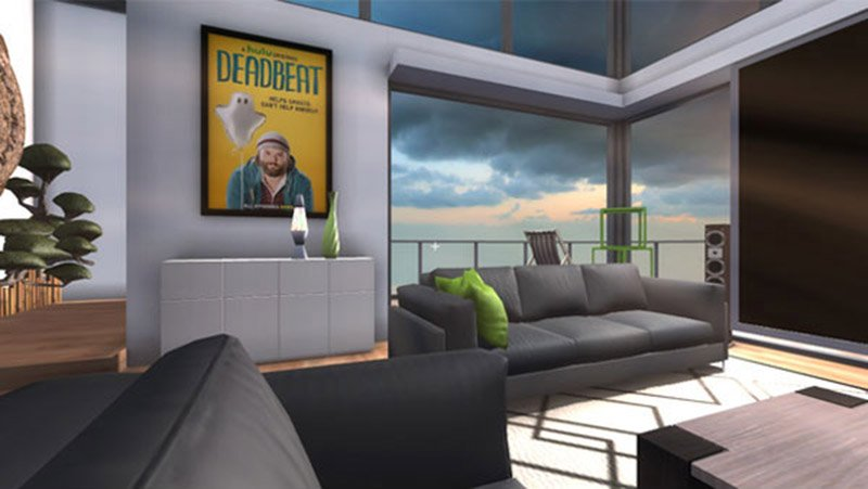 as-you-can-see-hulus-virtual-living-room-is-festooned-with-posters-for-hulu-original-programs