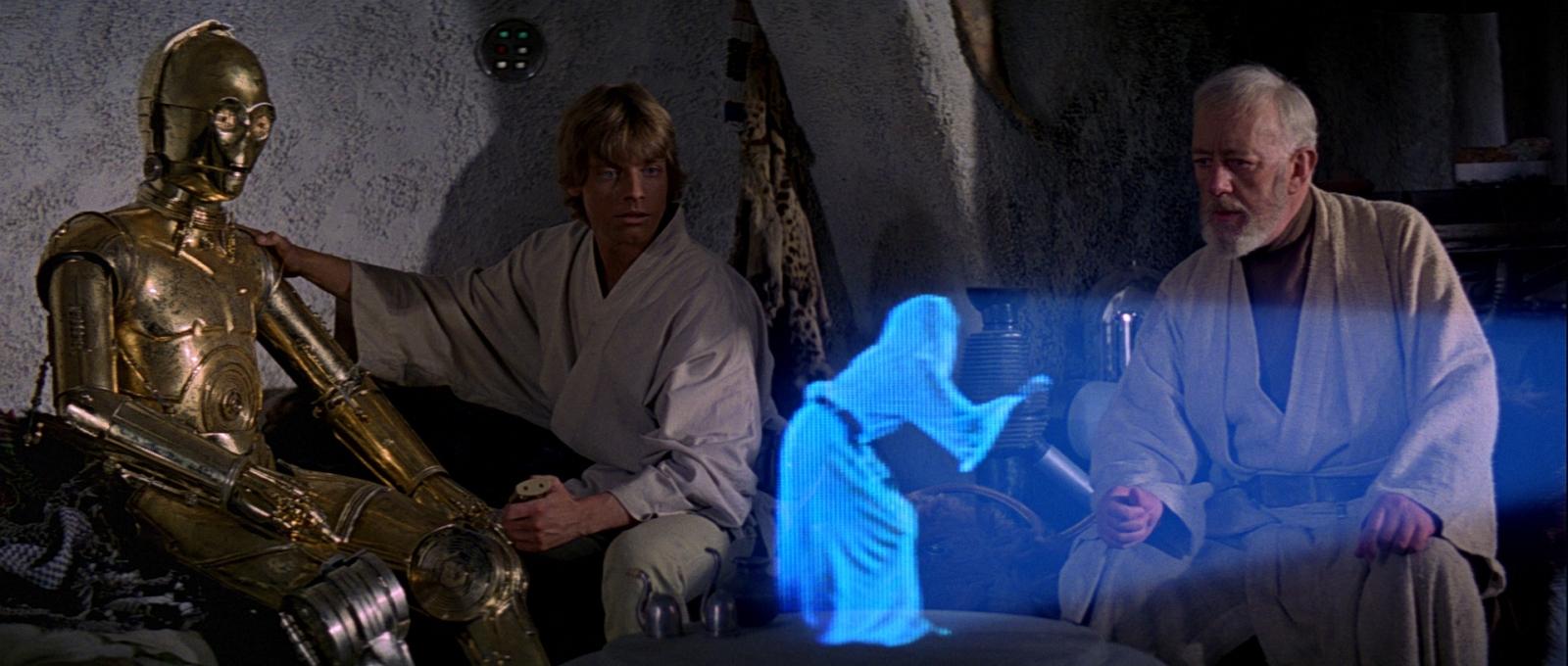 build 3d hologram