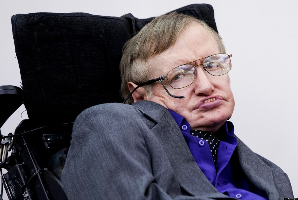 stephen hawkings Artificial Intelligence