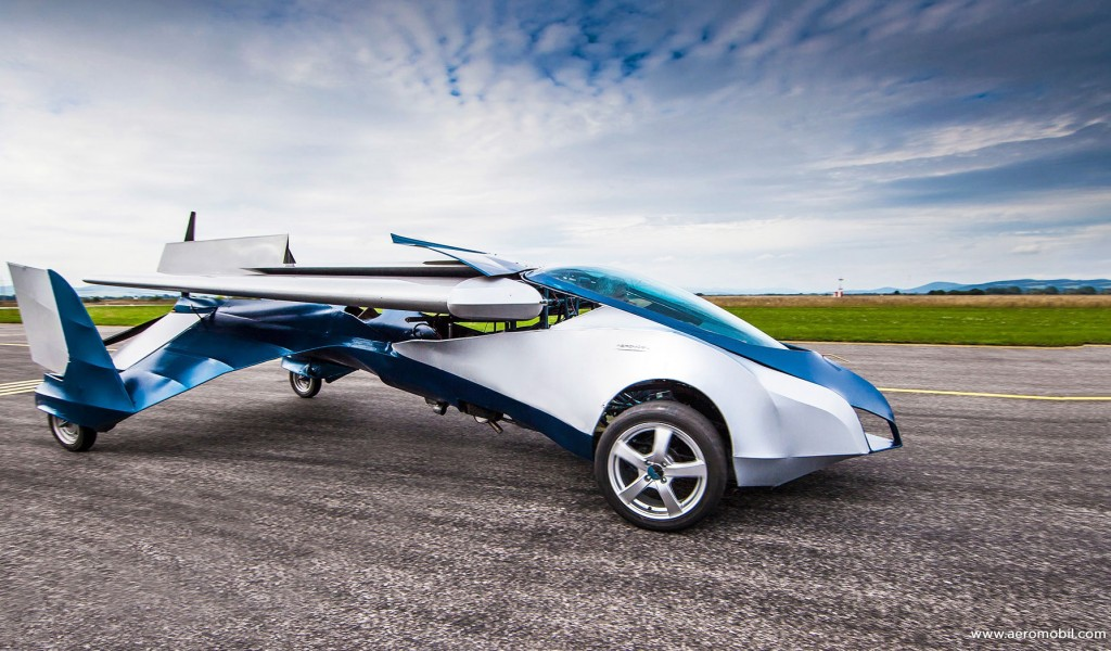 flying car