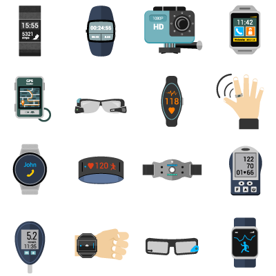Top 8 Wearable Tech Products For 2015